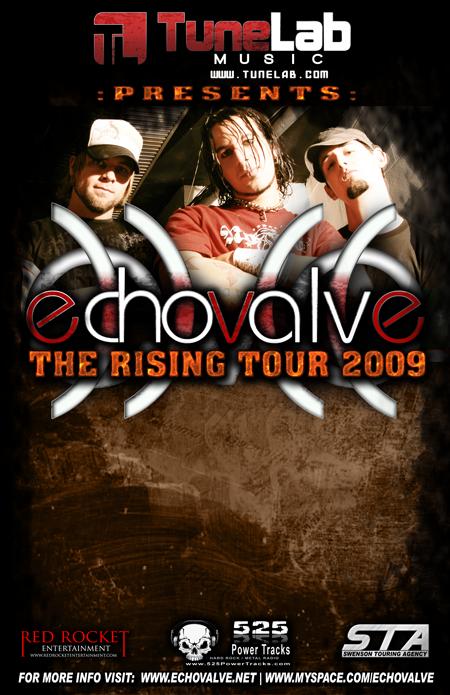 Tour-promo